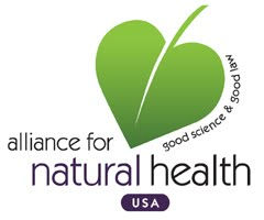 Alliance for Natural Health, USA