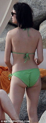 sexy katy perry en bikini en mexico