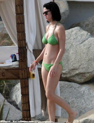 sexy katy perry en bikini