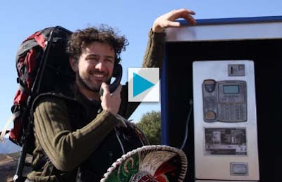 the phone box experiment