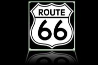 Ruta 66 en Harley Davidson - Route66 - California Arizona Utah Nevada 1500 millas