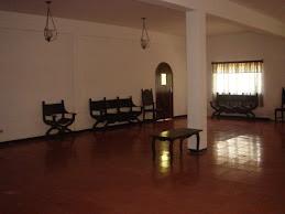 El Salón de Conciertos y de Cine
