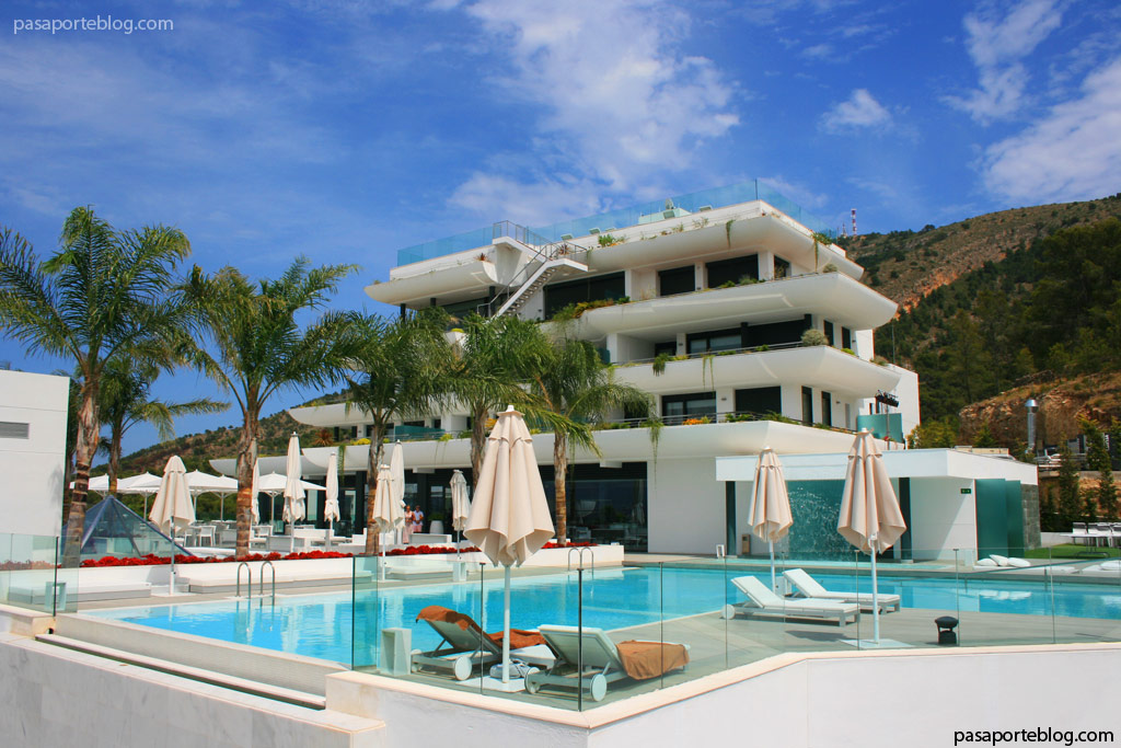 Viajes carlet sha wellnes hotel de lujo en altea for Ofertas hoteles de lujo