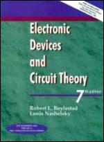 ELECTRONIC DEVICES AND CIRCUITS BY ROBERT BOYLESTAD