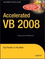 Accelerated VB 2008 free download