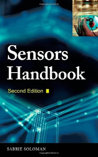 Sensors Handbook, Second Edition Free Download ~ Free E-Book Download