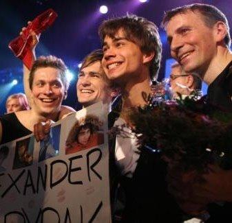 7f3245eb0f758f11e7d4f1611f7348 - Alexander Rybak [2009 Eurovision 1.si ]