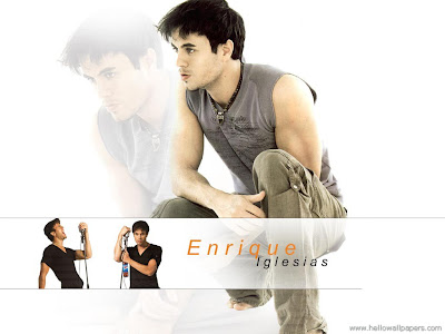 wallpaper of enrique iglesias. Enrique Iglesias wallpapers