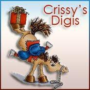 Crissy's Digis