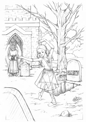 Ruby Slippers Coloring Page Coloring - 40.2KB