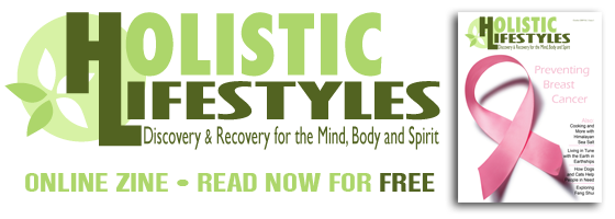 Holistic Health Radio And Magazine