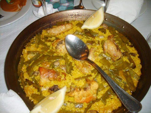 El espa ol en los molinos pr sentation de la rubrique cuisine espagnole presentaci n de - La cuisine espagnole expose ...
