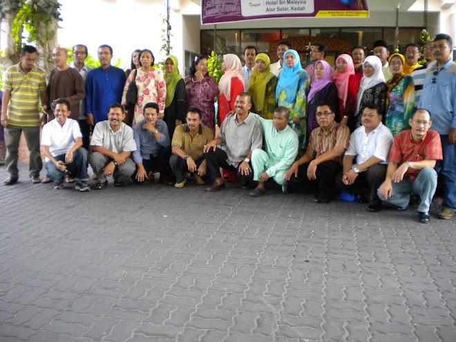 reunion smdso 2009 hotel sri malaysia