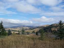 TRIP PHOTOS - Montana