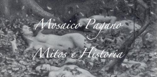 MOSAICO PAGANO