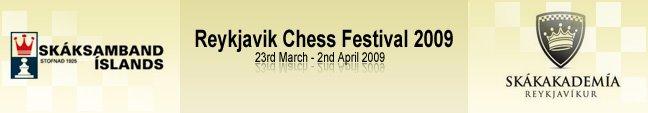 Reykjavik Chess Festival