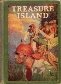 Summary Of The Book Treasure Island In Short