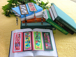Contoh Penanda Buku