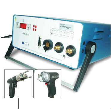 Spot Welding dan Stud Bolt – PT. Dempo Laser Metalindo