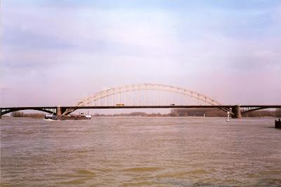 El río Waal
