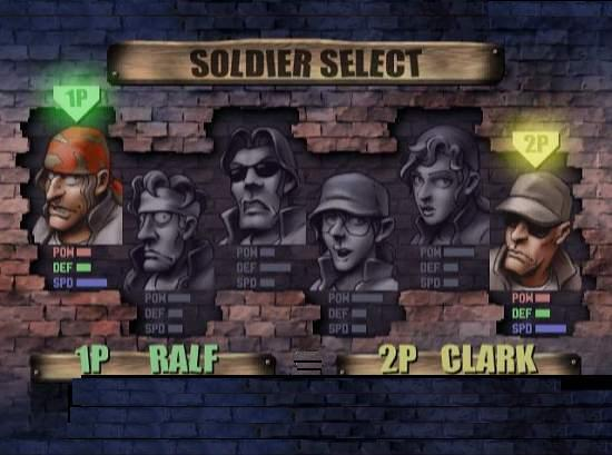 METAL SLUG COLLECTION ( 1, 2, 3, 4, 5, 6 Y X). FULL
