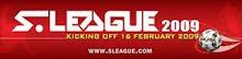 S League 2009