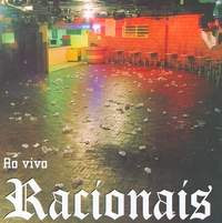 Racionais Mc's – Ao Vivo (2001)