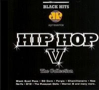 Hip Hop – The Collection Vol. 5 – Black Hits JPan