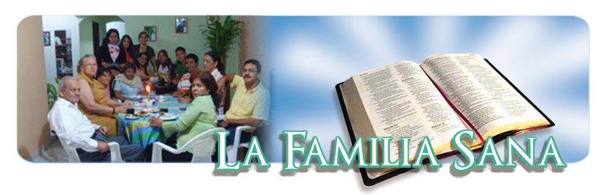 LA FAMILIA SANA