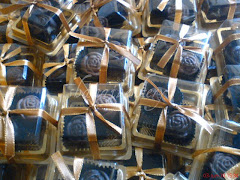 2 pcs praline (golden box)