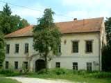Dvorac Drašković - Rečica