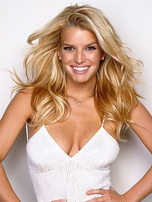 jessica simpson. Jessica Simpson - My Only Wish