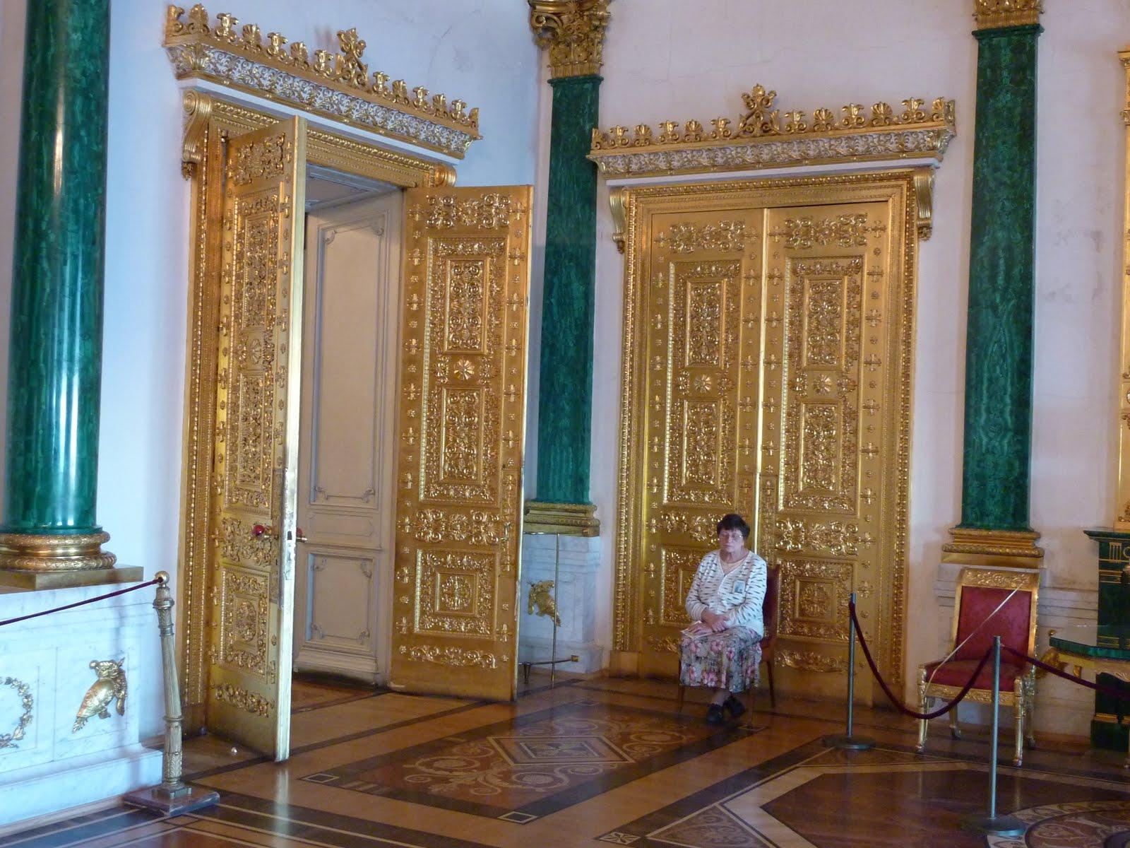 Malachite Room Of The Winter Palace Videos