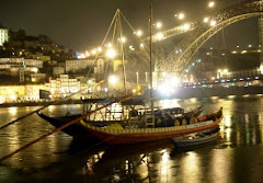 Ribeira by night... :)