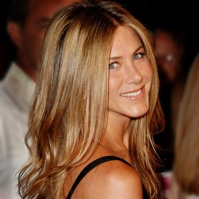 Tips Cantik ala Jennifer Aniston