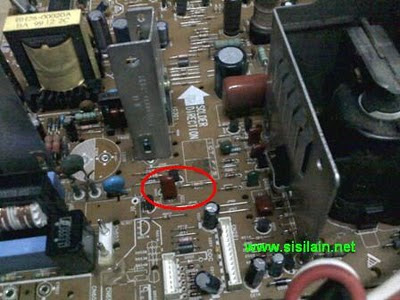 PCB Samsung