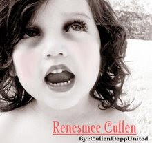 Alice Cullen Renesmee