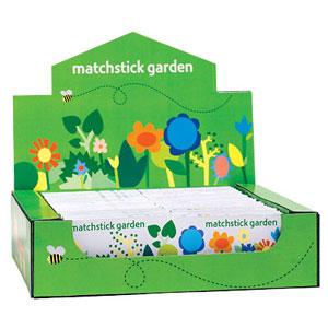 Matchstick Herb Garden - Green Gifts