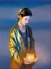 Sagrada Mãe Kuan Yin