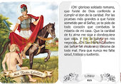 Oracion de San Martin Caballero