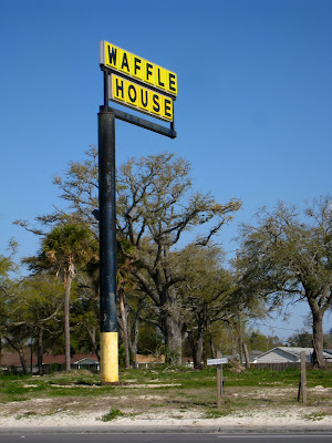 Waffle House Biloxi