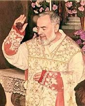 HOB Patron St. Padre Pio