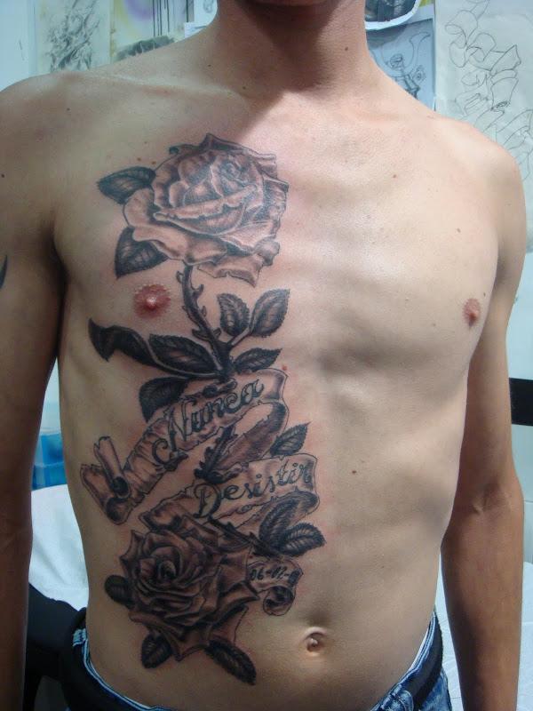 Submundo Tattoos & Body Piercing title=