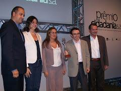 Prêmio Cidadania S.A.