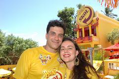 Casa da Skol Carnaval de Olinda 2008