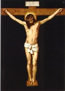 <br> Cristo Redentor e Salvador