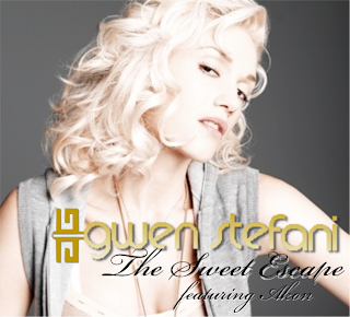 Gwen Stefani - The Sweet Escape (EP)