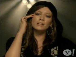 Hilary Duff - Stranger (iPod Video)