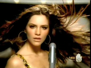 Katharine McPhee - Love Story (HQ iPod Video)