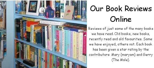 Our book reviews online